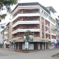 Hotel Arcadia, hotel en Panaji