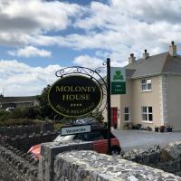 Moloney House