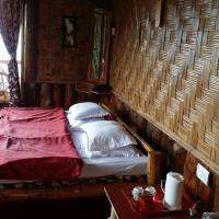 Hilltop Rabong Resort, hotel in Ravangla