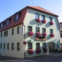 Zenntaler Hof, hotel in Neuhof an der Zenn