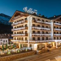 Hotel Bellevue Suites & Spa, отель в Кортина-д'Ампеццо