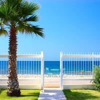 Beach House, unica e romantica sul mare, hotel in Finale