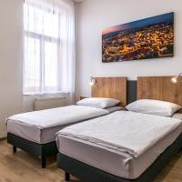 Ubytovna U Kašny, hotel in Uherské Hradiště
