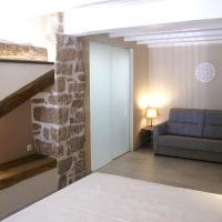 Habitacions Plaça Major, hotel en Santa Pau