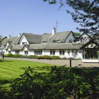 Basingstoke Country Hotel & Spa, hotel in Hook