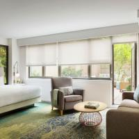 Gardens Suites Hotel by Affinia, hotel in Upper East Side, New York
