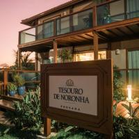 Tesouro de Noronha, hotel em Fernando de Noronha
