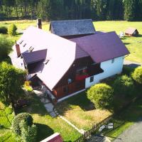 Osmelakowa Dolina, hotel in Bystrzyca Kłodzka