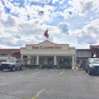 Red Carpet Inn North Chicago, hotel in North Chicago