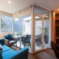 Inti Punku Machupicchu Hotel & Suites, hotel in Machu Picchu