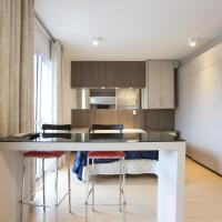 NOW Boa Vista Apartments by BnbHost