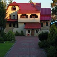 Гостевой дом Таисия