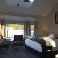 The Ohakune Central Motel & Lodge