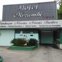 Motel Morumbi (Adults Only)