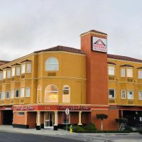 Gateway Inn and Suites San Francisco SFO Airport