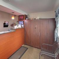 Budget Inn, hotel em Port Hope