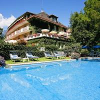 Hotel Juliane, hotell i Merano