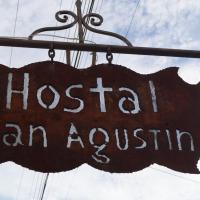 Hostal San Agustin
