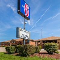 Motel 6-Marion, IL
