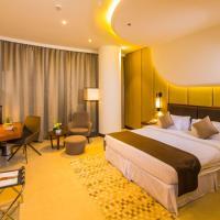 Arch Hotel، فندق في المنامة