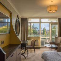 Lincoln Hotel, Sure Hotel Collection by Best Western, hotel in Lincoln