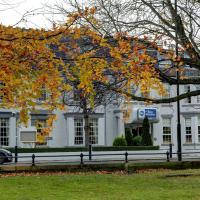 Best Western New Kent Hotel