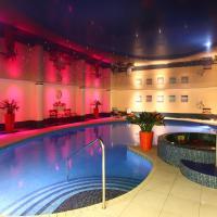 Best Western Heronston Hotel & Spa, hotel in Bridgend