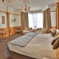Best Western Woodlands Hotel, hotel in Dundee