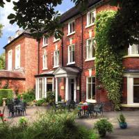 Best Western Valley Hotel, hotel in Ironbridge
