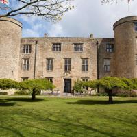Best Western Walworth Castle Hotel, hotel in Darlington