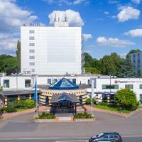 Best Western Premier Parkhotel Kronsberg, hotel di Hannover