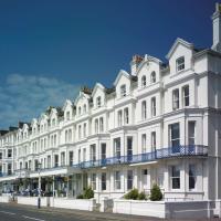 Best Western York House Hotel, hotel in Eastbourne