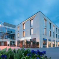 Best Western Plus Hotel Ostertor, hotel in Bad Salzuflen