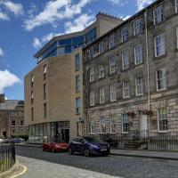 Ten Hill Place, hotel in Edinburgh