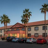 Baymont by Wyndham Phoenix I-10 near 51st Ave, hotel in Phoenix