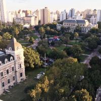 Days Inn & Suites by Wyndham La Plata, hotel en La Plata