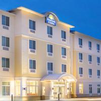 Days Inn & Suites by Wyndham Kearney, hôtel à Kearney