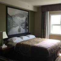 Super 8 by Wyndham Hardisty, hotel em Hardisty
