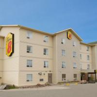 Super 8 by Wyndham Yellowknife, Hotel in Yellowknife