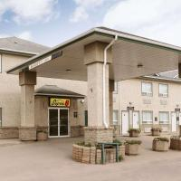 Super 8 by Wyndham Drayton Valley, hotel em Drayton Valley