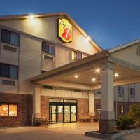 Super 8 by Wyndham Perryville, hotel in Perryville