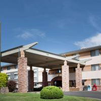 Super 8 by Wyndham Grand Junction Colorado, hotel in Grand Junction