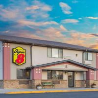 Super 8 by Wyndham Winnemucca NV, hotel in Winnemucca