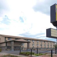 Super 8 by Wyndham Cortez/Mesa Verde Area, Hotel in Cortez