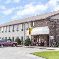Super 8 by Wyndham Antigo, hotel in Antigo