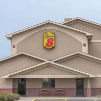 Super 8 by Wyndham Youngstown/Austintown, hotel in Youngstown
