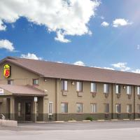 Super 8 by Wyndham Colby, hotel in Colby