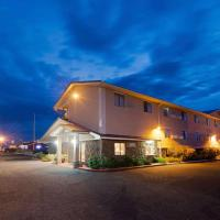 Super 8 by Wyndham Las Cruces/White Sands Area, hotel in Las Cruces