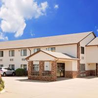 Super 8 by Wyndham Dyersville, hotel in Dyersville