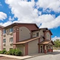 Super 8 by Wyndham Lexington Park/California Area, отель в Калифорнии